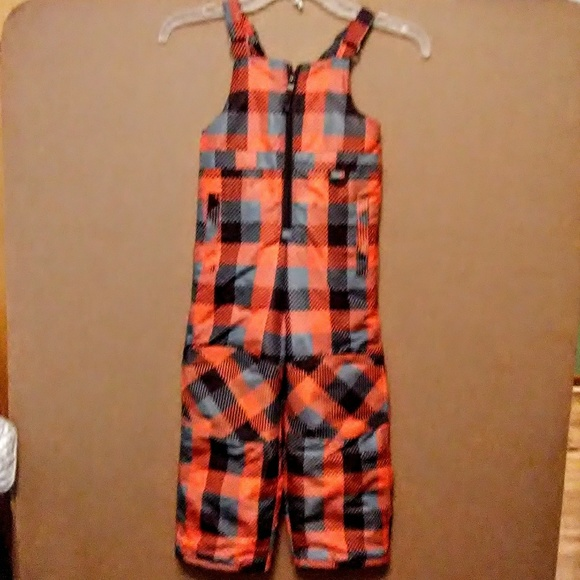 Circo Other - Circo snow  checkered coveralls size-4T. A-19